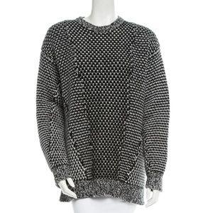 STELLA MCCARTNEY Wool Sweater, Size: XS, IT38